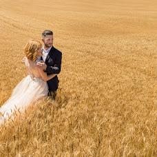 Wedding photographer Bogdan Velea (bogdanvelea). Photo of 29.11.2017