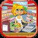 Supermarket Girl Cashier Simulator Store Register icon