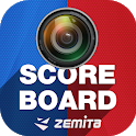 ZEMITA AR Scoreboard icon