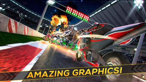 2017 Moto GP Racing - Speed Motorbike Competition 2.11.4 screenshots 8