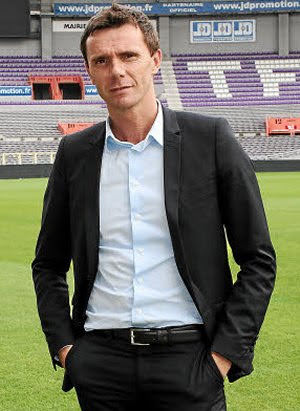 Jean-François Soucasse