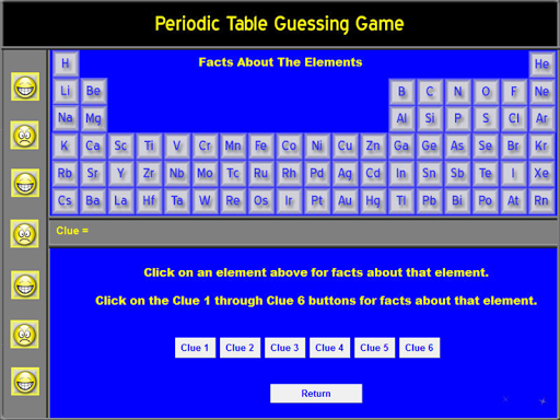 Chemistry periodic table game apk download apkpure chemistry periodic table game screenshot 3 urtaz Choice Image
