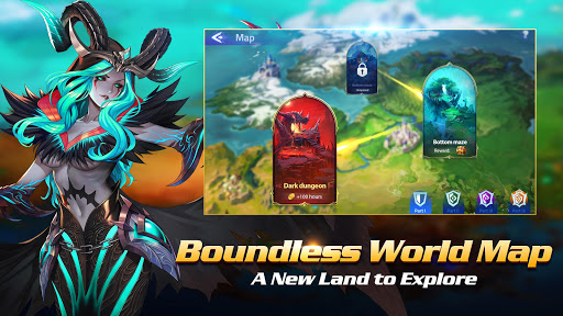 Mobile Legends: Adventure 1.1.49 screenshots 4