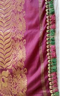 Saree Kuchhu Designs HD - náhled