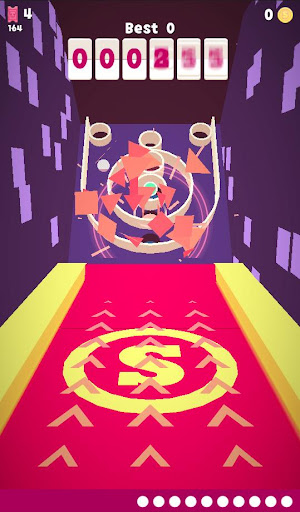 SkeeBall Casino screenshot 2
