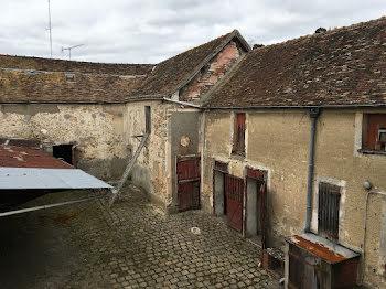 maison à Saint-Arnoult-en-Yvelines (78)
