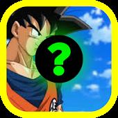 Quiz personajes Dragon Ball Mod