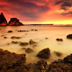 Tanjung Layar by Taufiqurakhman Ab - Landscapes Travel