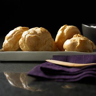 Cream Puff Appetizers Recipes.