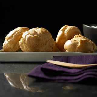 Appetizer Cream Puffs.