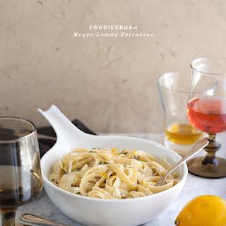 Fettuccine Pasta Noodles Recipes