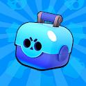 Box Simulator for Brawl Stars: Open That Box! icon