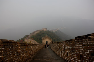 Photo: Day 191 - The Great Wall of China (Mutianyu Section) #2