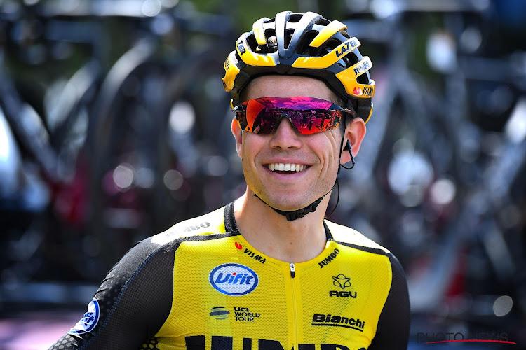 Troisième victoire belge sur le Tour : Van Aert l'emporte à Albi !