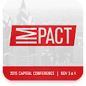 IMPACT 2015 Capital Conference icon