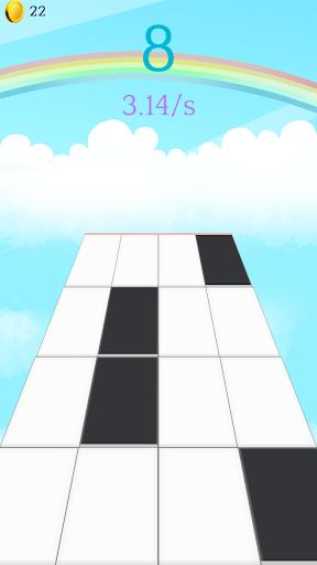 Heaven Piano Screenshot