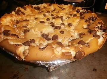 Canoli Cheesecake