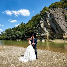 Wedding photographer Roman Gukov (GRom13). Photo of 17.09.2018