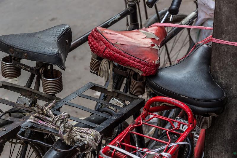 Bicicletta di Manuel G. Ph.