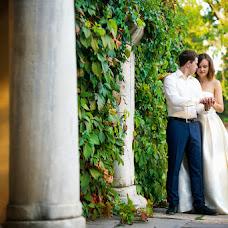 Wedding photographer Natali Vaysman-Balandina (Waisman). Photo of 16.10.2016