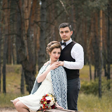 Wedding photographer Ivan Omelchenko (Omelphoto). Photo of 14.06.2017