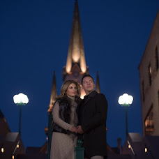Hochzeitsfotograf Aleksandr Zicer (Weddingshot). Foto vom 01.10.2017