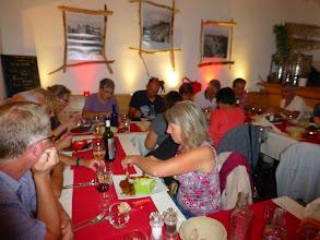Photo: Restaurant la cuisine de César à Ste Maxime