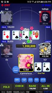 Poker 2 5 no limit strategy