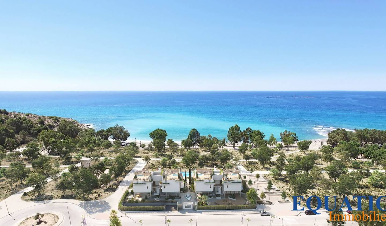 Villa avec piscine et terrasse La Vila Joiosa
