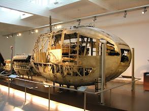 Photo: Muzeum sterowców