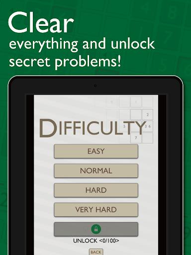 免費下載棋類遊戲APP|Sudoku Green! app開箱文|APP開箱王