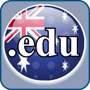 Australian Education App screenshot