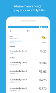 Digit Save Money Automatically- screenshot thumbnail