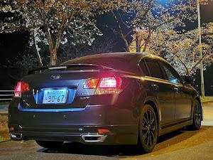 レガシィB4 BMG 2.0 GT DIT アイサイト 4WDのカスタム事例画像 青森県のタイプゴールドさんの2020年05月03日23:16の投稿