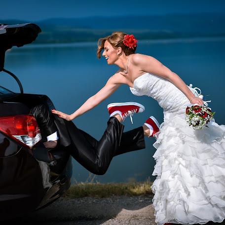 Wedding photographer Uros Ivanovic (UrosIvanovic). Photo of 07.12.2015