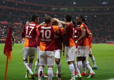 Les joueurs clés de Galatasaray