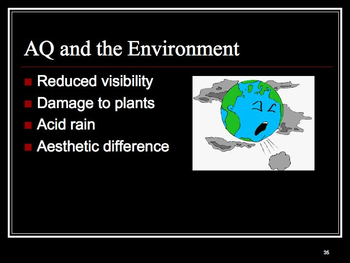 acid rain the result of the clash of nature and man Extracts from this document introduction determination of the concentration of acid rain the burning of fossil fuels has released tonnes of sulphur dioxide into the atmosphere, the consequence of which has been the formation of acid rain.