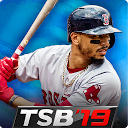 MLB Tap Sports Baseball 2019 APK