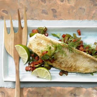 Pan Seared Cod Healthy Recipes