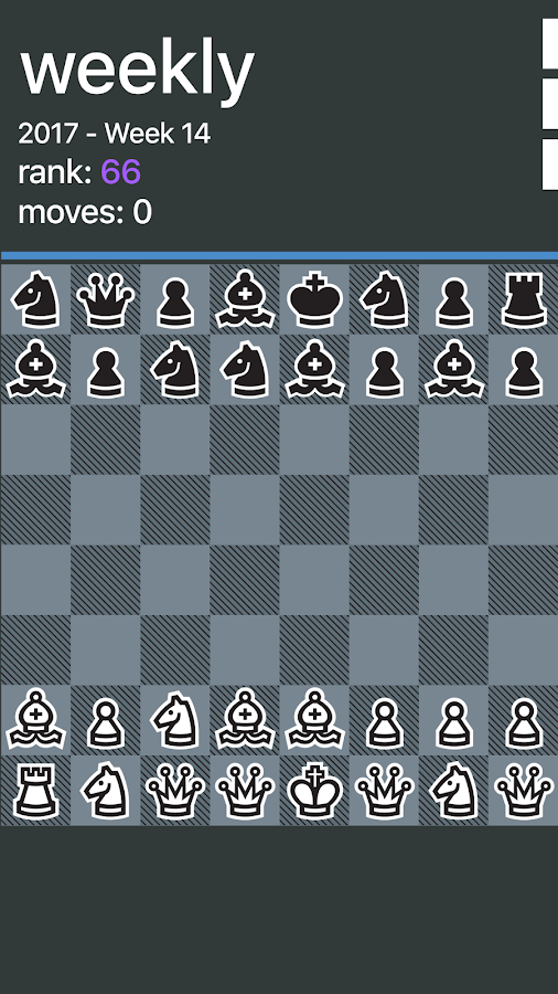 Really Bad Chess- screenshot