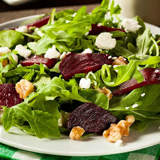Beet And Endive Salad With Walnuts Recipes