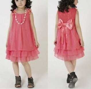 kid dress design ideas screenshot thumbnail - Dress Design Ideas