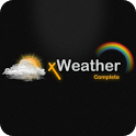 xWeather Complete icon