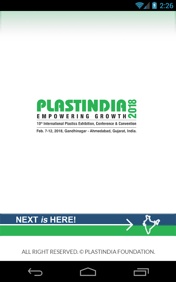 PLASTINDIA- screenshot