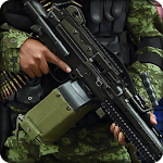 Machine Gun Simulator FREE Icon
