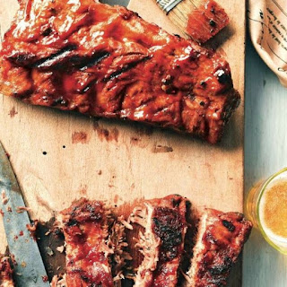 Classic Pork Back Ribs Recipe