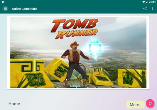 Game Store: All Online Games 8.42.03 screenshots 8