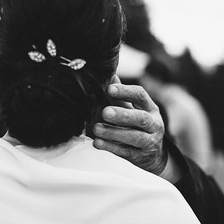 Fotógrafo de bodas Vid Jakop (vidjakop). Foto del 23.03.2016