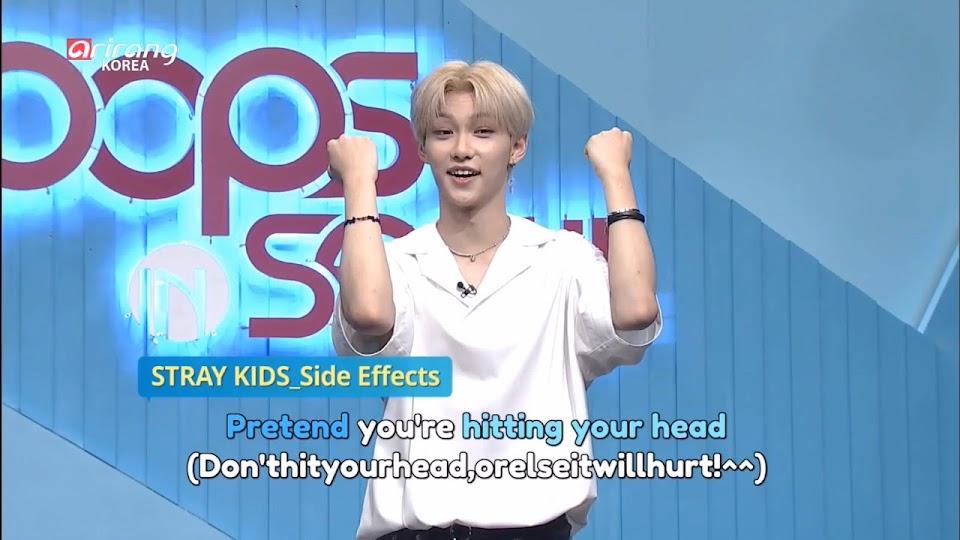 Stray Kids Felix