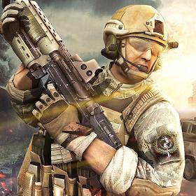 Special Ops Free Firing Battleground Survival